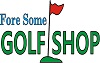 Fore Some Sports Golf Shop